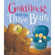 Goldilocks and the Three Bears, Hardcover/Parragon Books