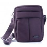 Bendly Passport Purple Sling Bag