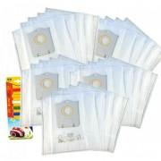 KM EPF MIC Sáčky pro Electrolux / Philips (typ s-Bag) 25ks