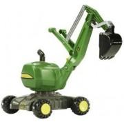Rolly Toys 421022 RollyDigger John Deere Graafmachine