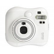 Fujifilm Direktfilmskamera Fujifilm Instax Mini 25 Vit