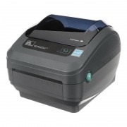 Zebra GX420D Impressora de Etiquetas Térmica Directa