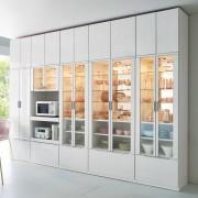 Garelli/ガレリ キッチン壁面収納シリーズ レンジ台 幅70cm