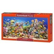 Puzzle Viata marina, 4000 piese