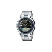Reloj Casio AW-82D-1A-Plateado