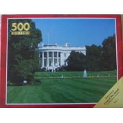 Usa Puzzles America United We Stand Collectors Series Vol. 1 500 Piece Jigsaw Puzzle