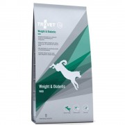 V.M.D. Trovet WRD Weight & Diabetic Hond