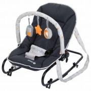 Safety 1st Baby Bouncer Koala Warm Grey 2822191000