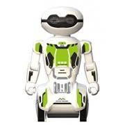 Robot cu telecomanda MacroBot, verde