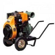 Motopompa profesionala diesel irigatii ANADOLU 4 LD 640 LY-3