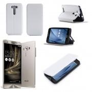 Asus Zenfone 3 Deluxe Zs570kl Blanc