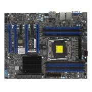 Supermicro X10SRA-F server/workstation motherboard LGA 2011 (Socket R) Intel® C612 ATX