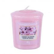 Yankee Candle Cherry Blossom vonná svíčka 49 g