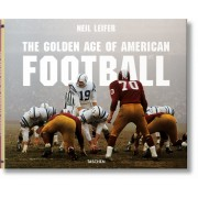 The Golden Age of American Football