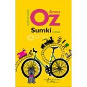 Sumki. O poveste despre dragoste si aventura/Amos Oz