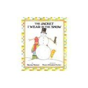 The Jacket I Wear In The Snow - Harper Collins (usa)