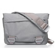 Bluelounge Messenger Bag Small MacBook 13 / 15 inch grijs