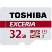 Toshiba Exceria 32 GB MicroSDHC UHS Class 1 48 MB/s Memory Card