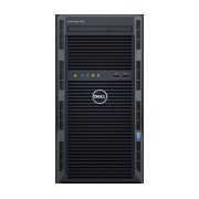 Servidor Dell PowerEdge T130, Intel Xeon E3-1225V5 3.30GHz, 8GB DDR4, 1TB, 3.5'', SATA, Mini Tower - no Sistema Operativo Instalado