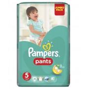 Pampers Pants vel. 5 Junior plenkové kalhotky 48 ks