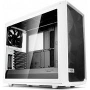 Carcasa Fractal Design Meshify S2 Tempered Glass Clear FD-CA-MESH-S2-WT-TGC Alb