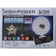 WI-FI декодер Signal king 96000G