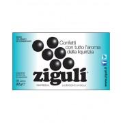 Falqui Prodotti Farmac. Spa Ziguli Liquirizia 36 Paalline 22g