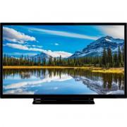Televizor Toshiba LED Non Smart TV 32W1863DG 81cm HD Black
