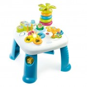 Smoby Cotoons Activity Table Blue 211169