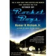 Rocket Boys: A Memoir