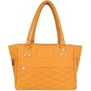 RANDA FASHION Women Brown Messenger Bag