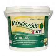 Interherb natural mosószóda vödrös 2500g - 2500g