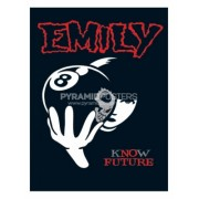 poster - Emily The Ciudat (8 Minge) - PP31297 - Pyramid Posters