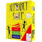 Alphabet Soup (Multi-colour)