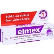 CP GABA GmbH ELMEX Zahnschmelzschutz PROFESSIONAL Zahnpasta 75 ml