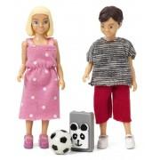 Lundby Flicka och Pojke Skola