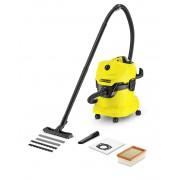 Karcher - WD 4 Vacuum