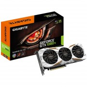 Tarjeta De V NVIDIA GeForce GTX 1080Ti Gigabyte AORUS, 11GB GDDR5X,
