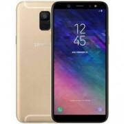 Смартфон Samsung SM-A600F GALAXY A6 (2018), Gold, Златист, SM-A600FZDIBGL