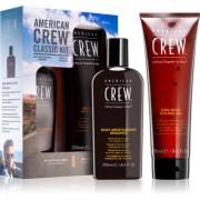 American Crew Classic coffret VII. (para todos os tipos de cabelos) para homens