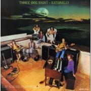 Three Dog Night - Naturally (0076743135521) (1 CD)
