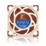 FAN, Noctua 40mm, NF-A4x20-FLX, 3700-5000rpm (40x40x20mm)