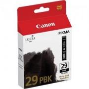 Canon PGI-29PBK Photo Black Ink Cartridge - BS4869B001AA