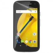 Snooky Ultimate Anti Shock Screen Guard Protector For Motorola Moto E (2nd Gen)