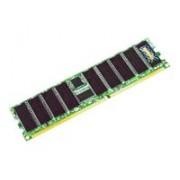 Transcend - DDR - 512 Mo - DIMM 184 broches - 266 MHz / PC2100 - CL2.5 - 2.5 V - mémoire enregistré - ECC - pour ASUS AP160, AP1600, AP1700, AP1720, AP2400; Iwill H2B02; Tyan Thunder K8S Pro;...