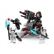 LEGO Star Wars™ 75197 Bojni komplet stručnjaka First Ordera