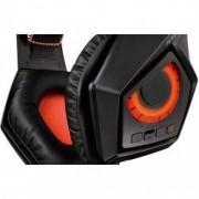 Casti gaming ASUS ROG Strix Wireless Microfon Negru