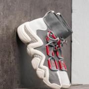 adidas Consortium Workshop A//D Crazy 8 Grey Four/ Power Red/ Sesame