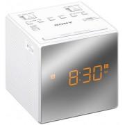 Radio cu ceas Sony ICFC1TW (Alb)