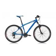 "Велосипед Ferrini R2 VBR 24sp, 27.5""x480, BLU, BLU/WH"